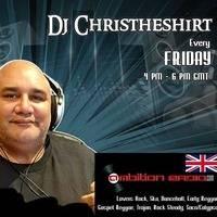 Reggae Vybe Show Two Ambition Radio 22-10-2021 by Chris  ''DjChristheshirt'' Elliott