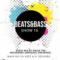 DJ Bsquared - Beats & Bass Show 16 by Beats & Bass [Swaziland]