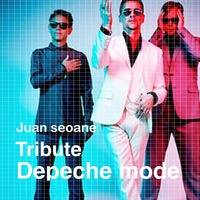 tribute depeche mode by MONKEYROOM juan seoane