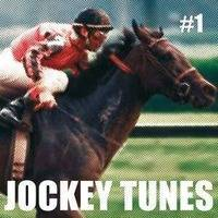 Jockey Tunes #1 - A1 - Koljeticut & MKB - 2 Let It All Go by Frohlocker
