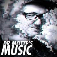 Dr. Motte's Music for 54HouseFM 21/2/2019 Version Acid :-) by Dr. Motte