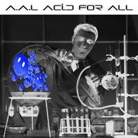 ACID ALCHEMY LABWORKS 020 What Planet..!? by Acid Syndicate