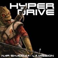Hyperdrive : Épisodes Hors-série