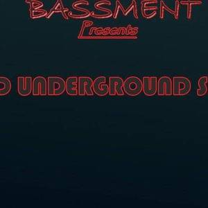 Solid Underground Sessions