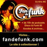 Fan de funk Radio show du 26-03-2021 by Fan de funk, l'émission à collectionner ! (DJ ERIC NC)