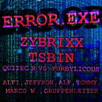Alf @ Error.Exe 18.5.19 by Feet to the Beat