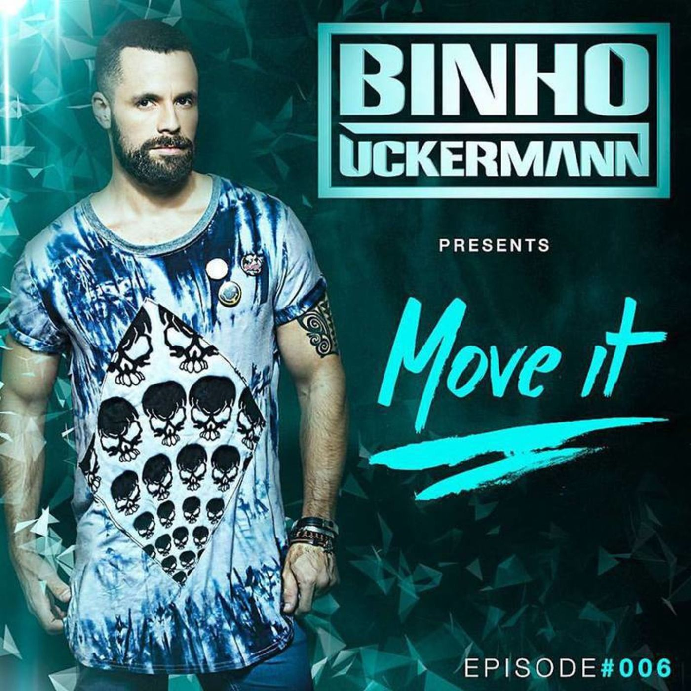 Move It Podcast Episode #006