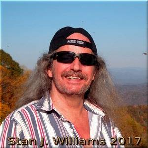 Stan Williams