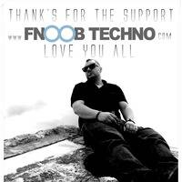 thx for the support www.fnoobtechno.com +3h techno set+ by DANKwART