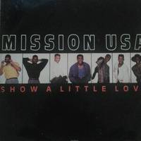 Mission - Show A Little Love (1987) by TonTonMusiK