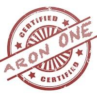 Certified techno by aron one