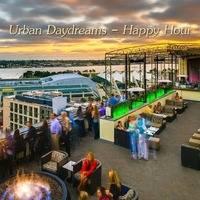 Urban Daydreams - Happy Hour by Chef Bruce's Jazz Kitchen