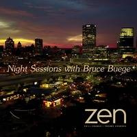 Night Sessions on Zen FM - October 26, 2020 by Chef Bruce's Jazz Kitchen