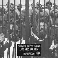PHONO LOCKED UP SEPT2020MIX by KosmetiQ