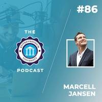 Podcast #086 - Marcell Jansen by Entrepreneur University