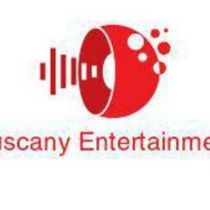 tuscany entertainment