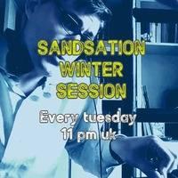 Sandsation Show 2 (Winter 2020) by DjSandb