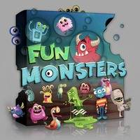 Fun Monsters  [ Trailer ] by Articulated Sound Explorer