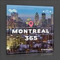 Montreal 365 - Ambience Sound Library - Audio Demo by Articulated Sounds