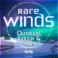 Rare Winds - Audio Demo by Articulated Sound Explorer