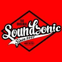 Sound Sonic #534 by SoundSonic