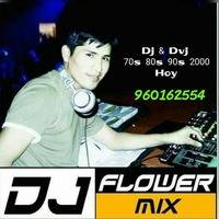 Recordando El Techno Ragga Con DjFlower by Dj Flower
