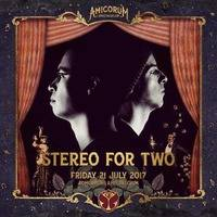 Stereo For Two - Riddles EP [Baroque Records]