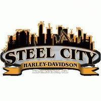 Steelcity by Trooper Starship