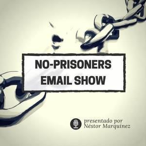 No-Prisoners Email Show