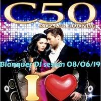 SESION REMEMBER C-50 BLANQUER DJ  08-06-19 by BLANQUER DJ