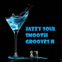 JAZZY SOUL SMOOTH GROOVES II by bpfunk