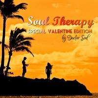 LATE NIGHT DREAM Presents  Soul Therapy Special Valentine Edition 2019 by Doctor Soul by LATE NIGHT DREAM