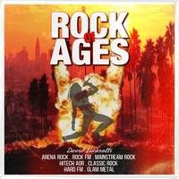 LND Music Factory Presents Rock of Ages EP01 by David Lucarotti by LATE NIGHT DREAM