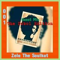 Channel Mystic The Dobol Edition Guest Mix 001 by Zela The Soulkat by Channel Mystic