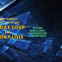 Sunday Soup @ Soundwave radio