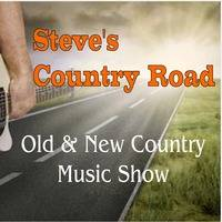 Show 154 Steve's Country Road 15th June 2019 by Steve's Country Road
