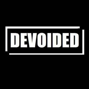 Devoided