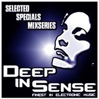 Deep In Sense   Selected Specials Mixseries July 2019   Oliver Loew by Deep In Sense