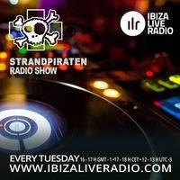 Strandpiraten Radio Show 101 vom  25.08.20 auf Ibizaliveradio by Kinsky