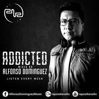 ADdicted - Mixed by Alfonso Domínguez / Episode 35 (2019-04-29) by Alfonso Domínguez
