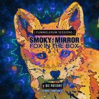 Fox in the Box (2014) by Smoky Mirror