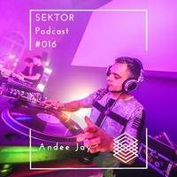 Sektor #016 with Andee Jay by OneHead