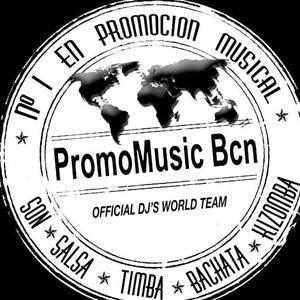 PromoMusic Bcn Top SBK 2019