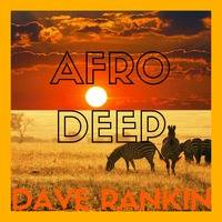 Afro Deep House Vol. 3 by Dave Rankin