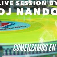 DJ NANDO (Streaming Live 14 Marzo 2019) by DJ NANDO