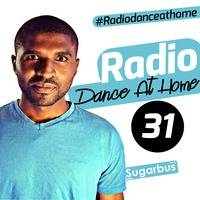Radio dance at home Ep. 31 by Radio dance at Home (Podcast)