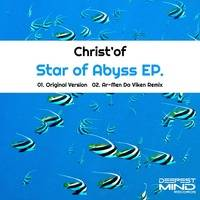 Christ'of-Star of Abyss by christ'of