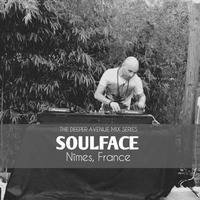 Soulface (Nîmes, France) | The Deeper Avenue Mix Series #003 by The Deeper Avenue