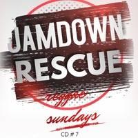 JAMDOWN REGGAE SUNDAYS CD#7 by Juggling  Juggler