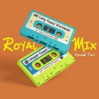 Unity Meets Umojah Royal Mix Volume Two With Crossfire And Selekta Sir Henry - Culture Mix 2020 by Selekta Sir Henry